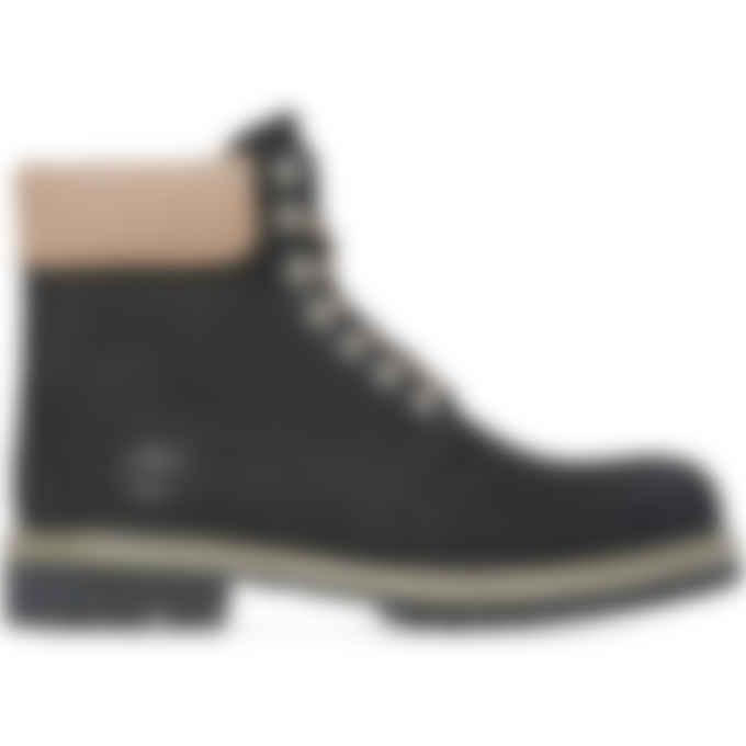 Timberland - Premium 6 Inch Boots - Black