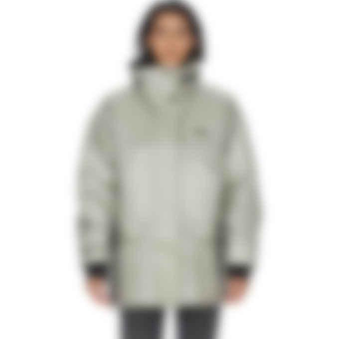 Kanuk - Typha Coat - Tin
