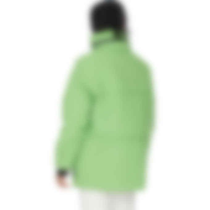 Kanuk - Typha Coat - Kiwi