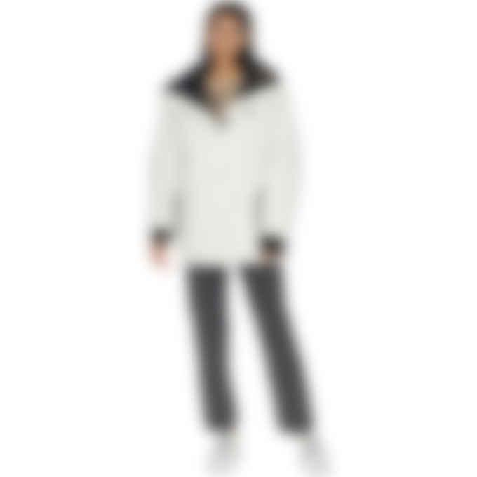 Kanuk - Typha Coat - Winter White