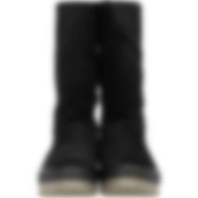 Cougar - Vail Suede Tall Boots - Black