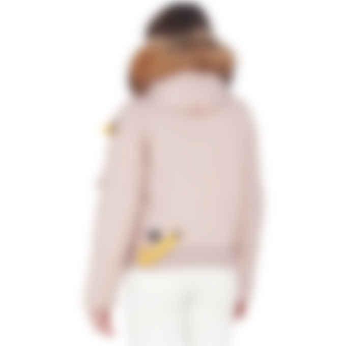 Parajumpers - Gobi Bomber - Silver Pink