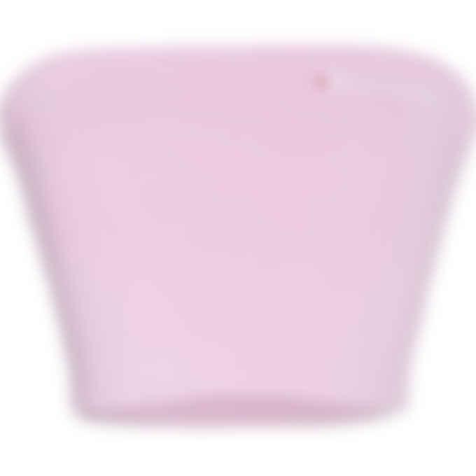 Champion - Script Logo Tube Top - Ice Cake Pink
