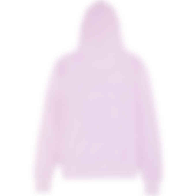 Champion - Oversized Vintage Dye Pullover Hoodie - Lilac Wash