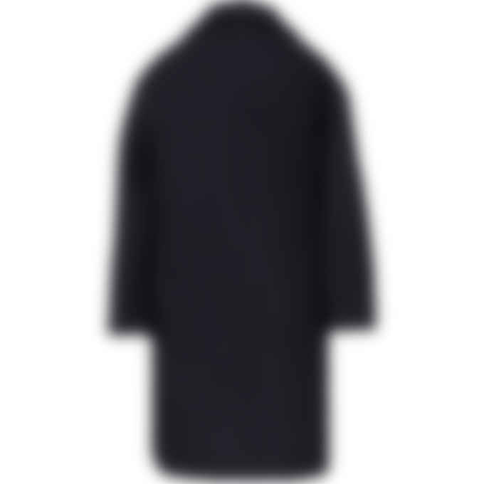 A.P.C. - Ninh Coat - Navy Blue