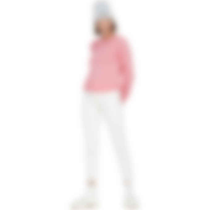 A.P.C. - Savannah Knit Pullover Sweater - Pink