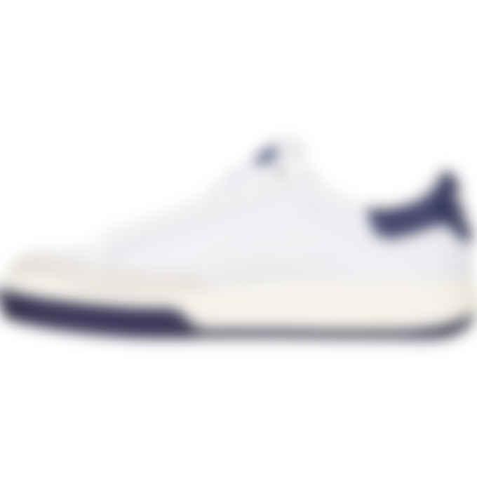 adidas Originals - Rod Laver - Cloud White/Dark Blue/Off White