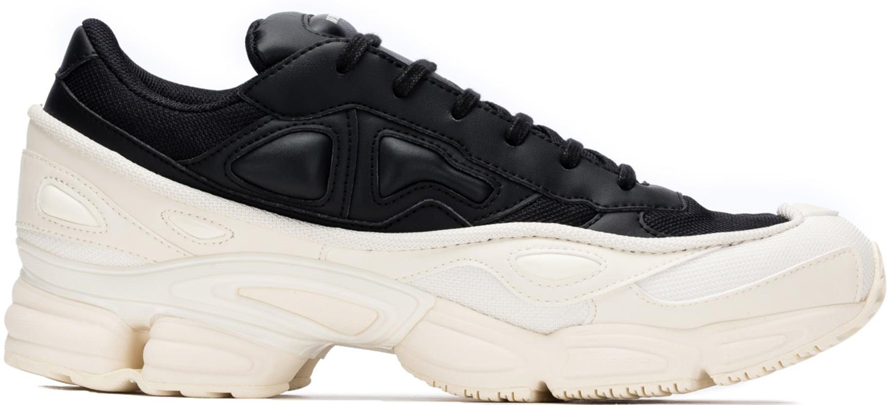 adidas ozweego noir et blanc