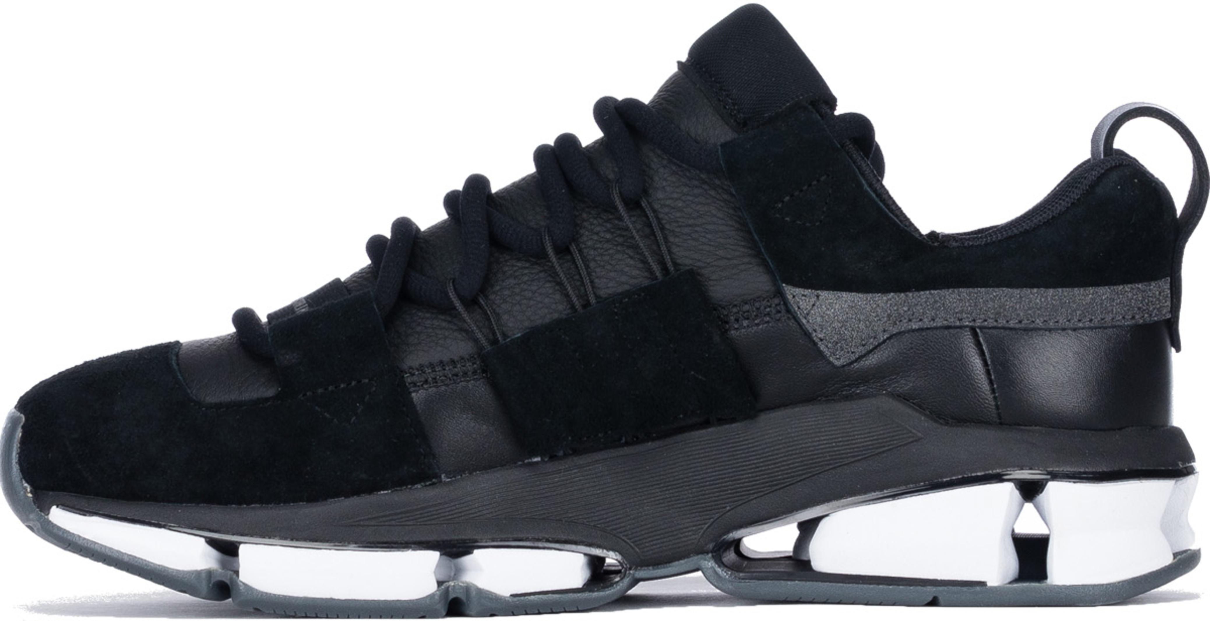 adidas Originals Twinstrike ADV Stretch Leather Core BlackFootwear WhiteCore Black