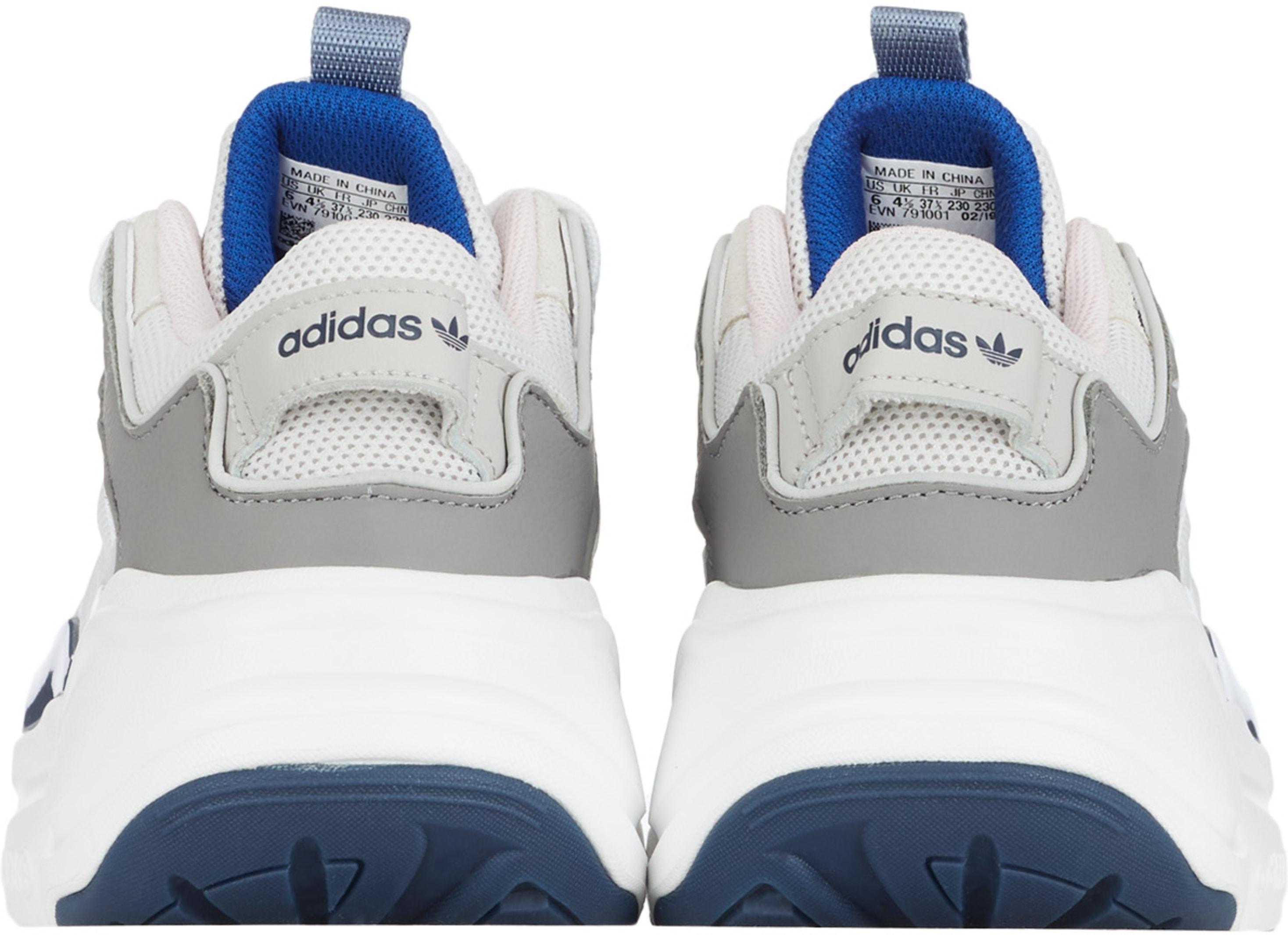 adidas Originals Magmur Runner Gris UnAcier Brut