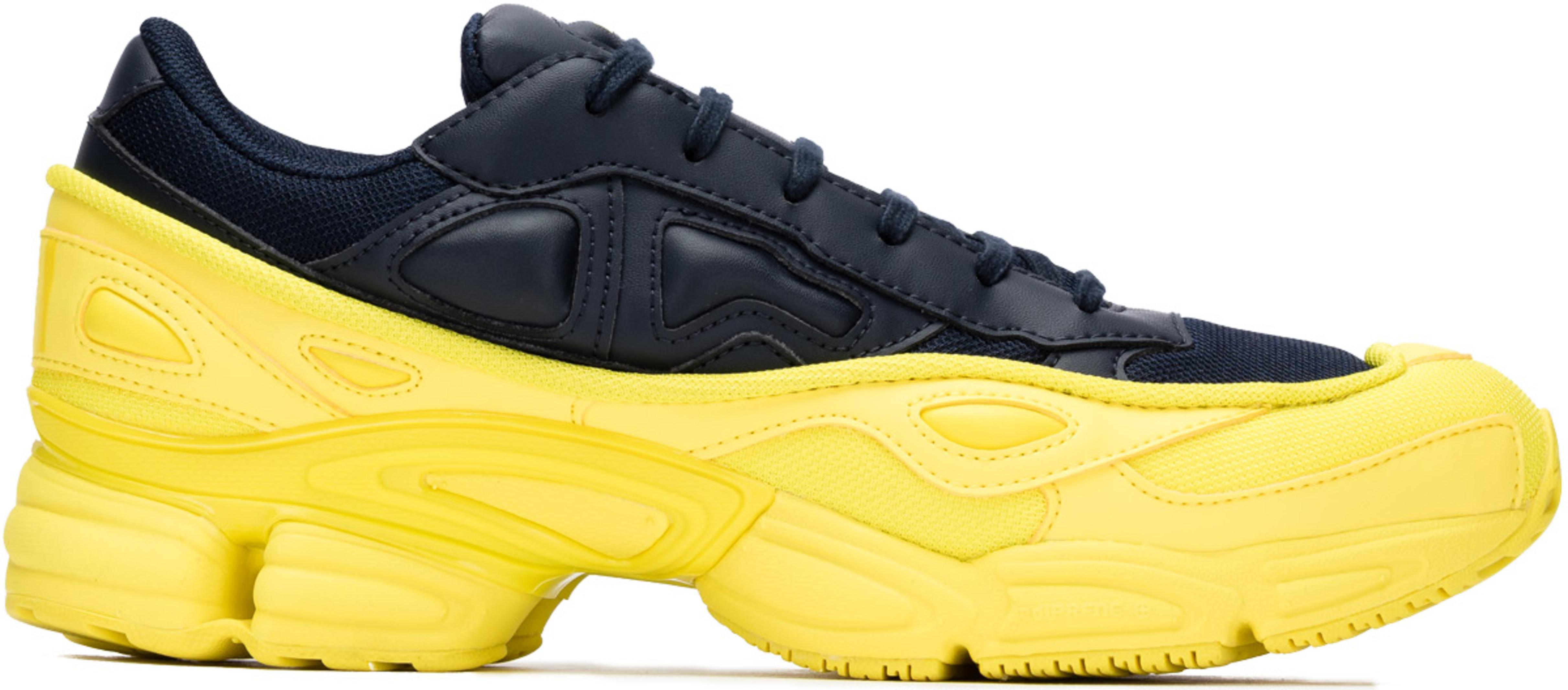 adidas ozweego adiprene jaune